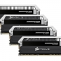 DIMM 64Gb (4*16Gb) DDR4-2400 Corsair CMD64GX4M4A2400C14 Dominator Platinum
