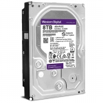 "HDD 3.5"" 8Tb Western Digital WD81PURZ Purple SC HA500"