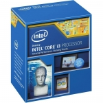 Процессор Intel Core i3-4330 BOX Haswell (3500MHz, LGA1150, L3 4096Kb)