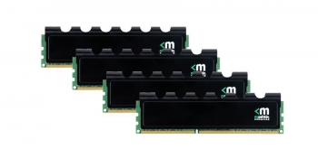 DIMM 16Gb (4*4Gb) DDR3L-1600 Mushkin 993988 (993988F) Blackline CL9