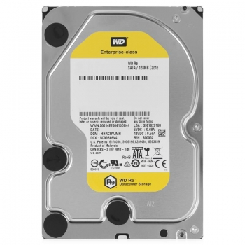 "2TB 3.5"" Жесткий диск Western Digital WD RE (WD2004FBYZ)"