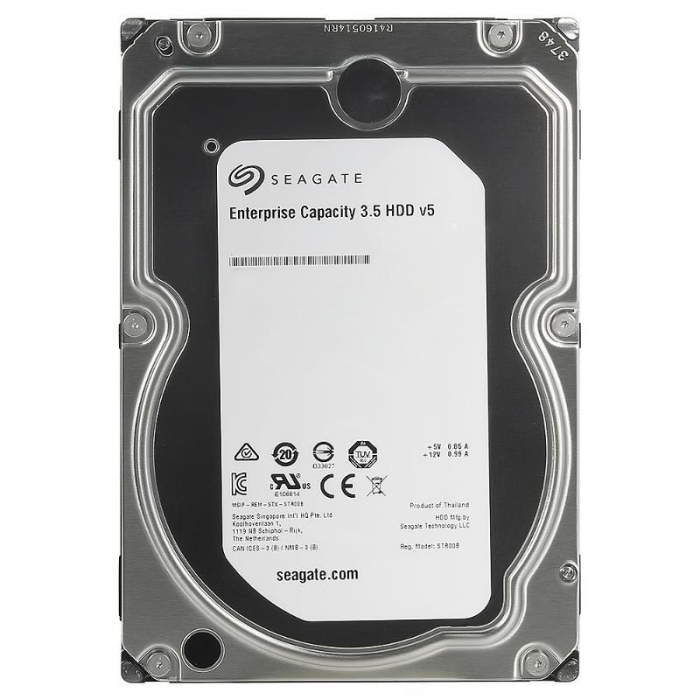 "HDD 3.5"" 1TB Seagate ST1000NM0055 Enterprise Capacity 3.5 HDD v5"