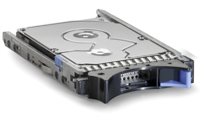 "HDD 2.5"" 500Gb IBM 81Y9844 SATA SFF Slim-HS"