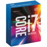 Процессор Intel Core i7-6850K BOX Broadwell E (3600MHz, LGA2011-3, L3 15360Kb)
